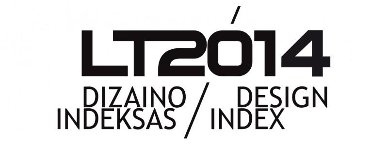 Dizaino Indeksas LT2014