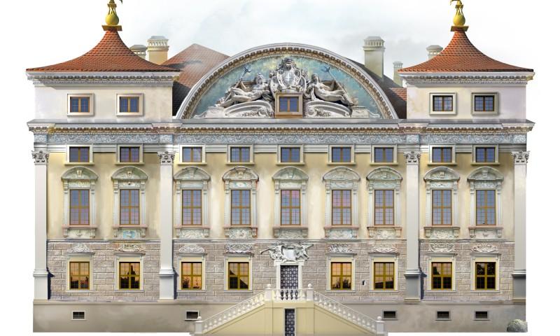 Sapieha Palace