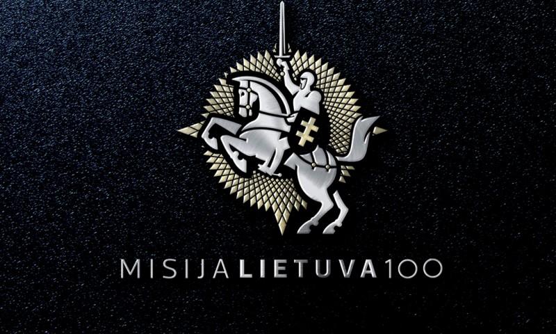 Mission Lietuva 100