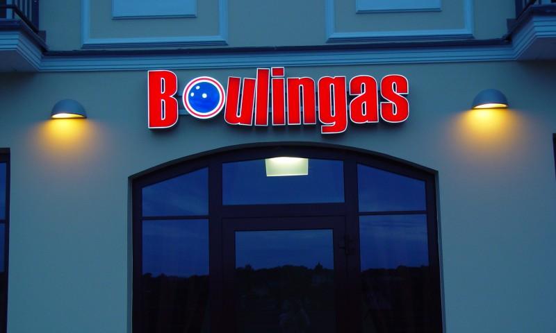 Boulingas