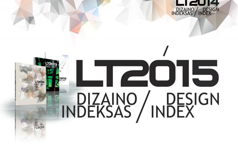 Dizaino Indeksas LT2015