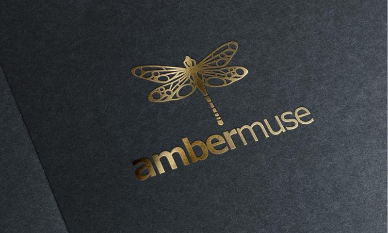 AmberMuse Logo