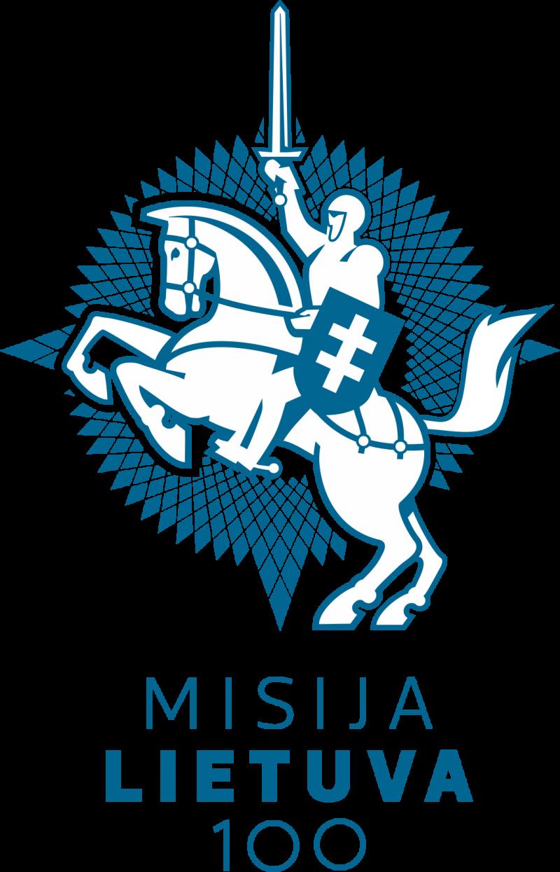 Misija Lietuva 100