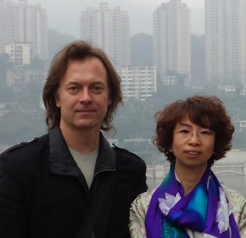 Pasirašyta sutartis su Kinijos tarptautine dizaino asociacija