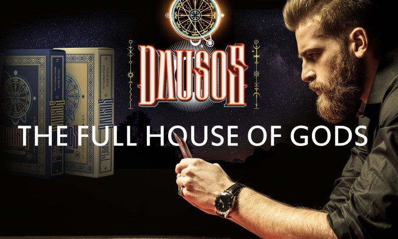 DAUSOS: Full House of Gods
