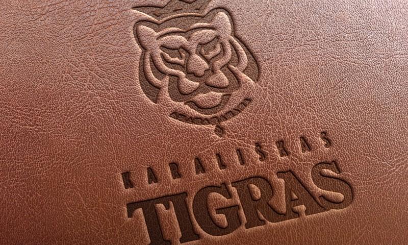 Karališkas Tigras