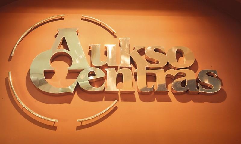 Aukso Centras