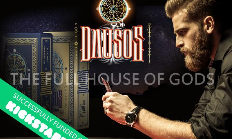 DAUSOS: Full House of Gods